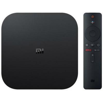 Xiaomi Mi Tv Box S 4K - Lettore multimediale in streaming 4K