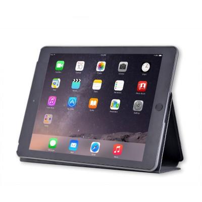 Custodia in Pelle Elite con On/Off iPad Pro 9.7 Nera