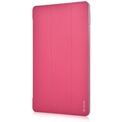 Cover Light grace per iPad Pro 9.7 in Pelle Rosa