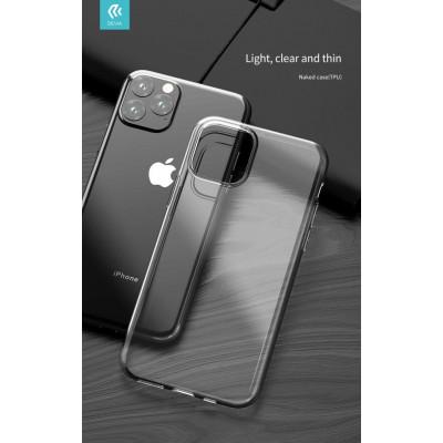 Cover Protezione in TPU Trasparente per iPhone 11
