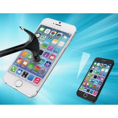 Pellicola DEVIA in vetro temperato 0.26mm iPhone 6 e 6S Plus