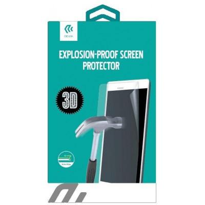 Pellicola protezione Explosion-proof per LG K10 - 2017