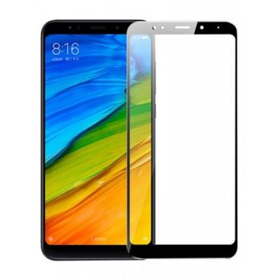 Pellicola in vetro temperato Full per Xiaomi Redmi 5 Plus