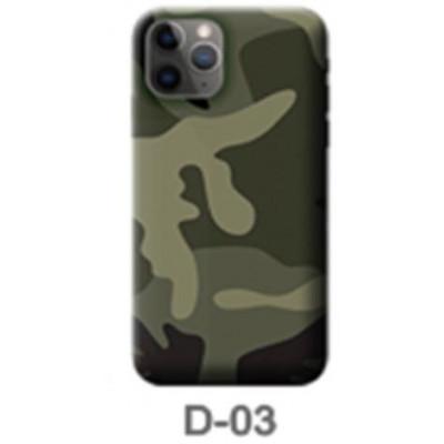 Pellicola posteriore colorata per plotter D-03