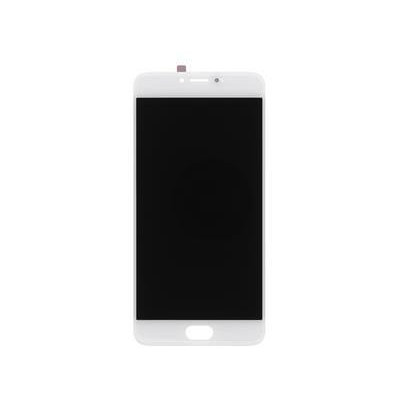 Meizu M3 Note M681H LCD Display + Touch Originale Bianco