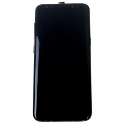 LCD Originale Samsung SM-G950 Galaxy S8 GH97-20457A Nero