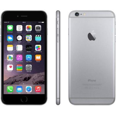 iPhone 6 Plus 128Gb Nero Usato G.A Garanzia 1 anno