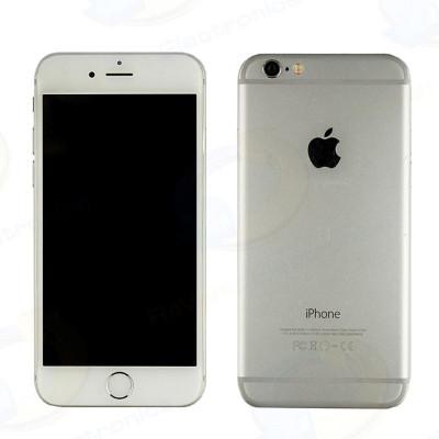 iPhone 6 16Gb Silver Usato G.A Garanzia 1 anno