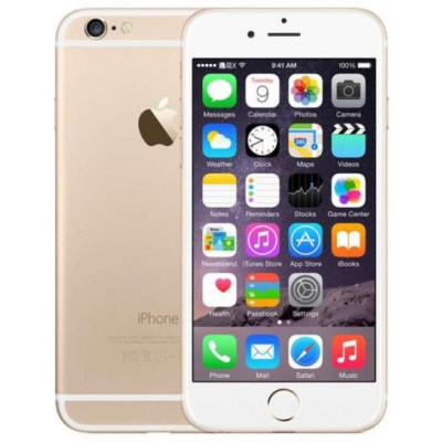 iPhone 6 128Gb Gold Usato G.A Garanzia 1 anno