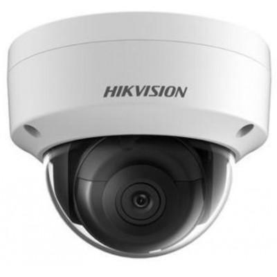 MINIDOME IP HIKVISION OTTICA FISSA H.265+ SMART 4MP