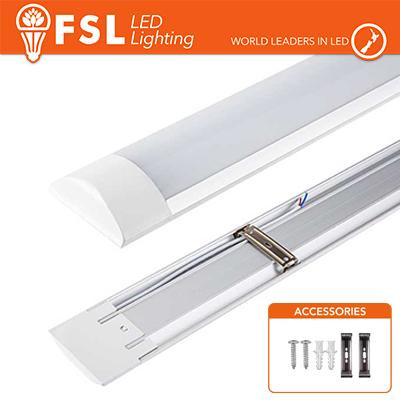 Plafoniera LED Lineare IP20 60cm 18W 1275LM 4000K