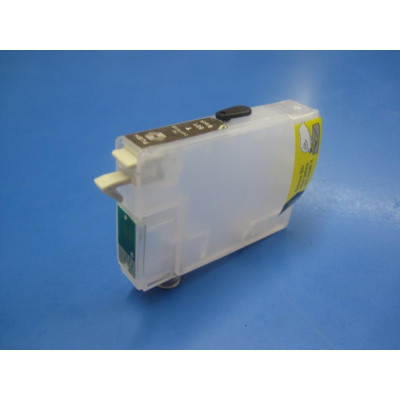 6.0 Chip Autoreserta vuoti 14ml compatibile Epson 801 Nero