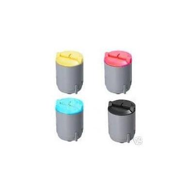 Magente compa Samsung CLP300,CLX2160,CLX3160-1KCLP-M300A