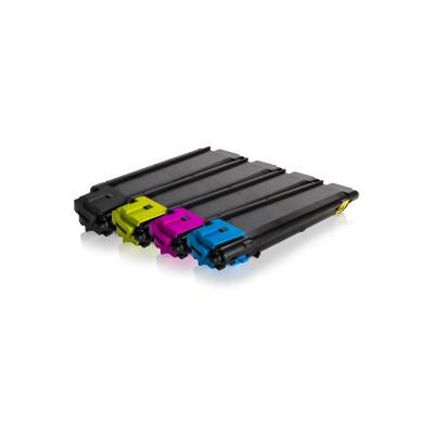 Yellow Utax CLP3721,4721,PC2160DN-2,8K4472110016+Waster