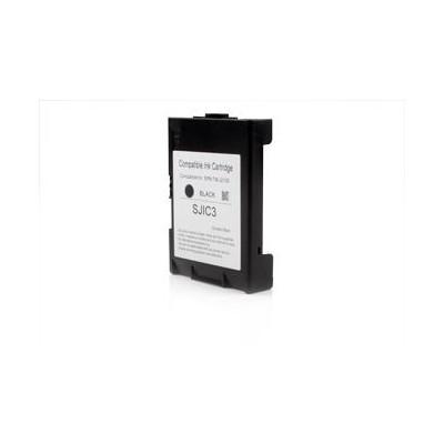 Black Dye for Epson TM-J2100-50mlC33S020267(SJIC3K)