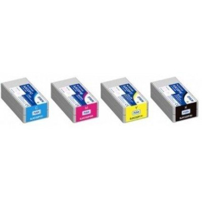 Ciano Pigment Compa TM-C3500-32.5MLC33S020602(SJIC22P/C)