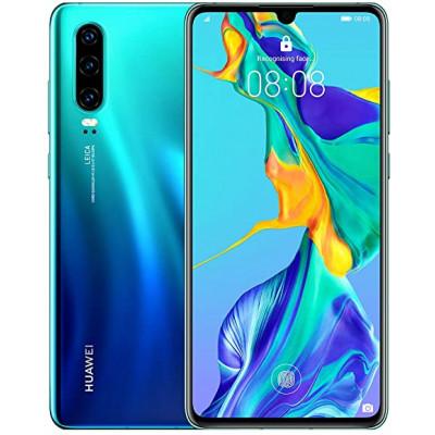 Huawei P30 128GB - Blu (Aurora)