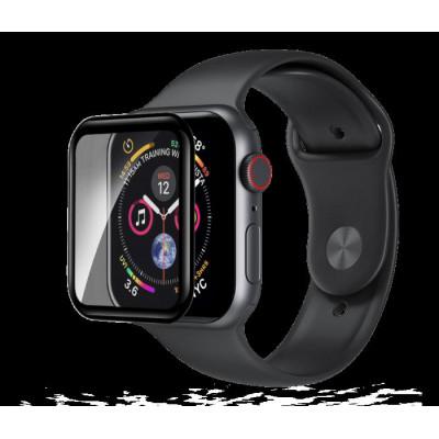 Protezione in vetro temperato per Apple Watch 4 serie 44mm